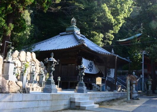 1-16.02.01 85番 八栗寺-2大師堂.jpg