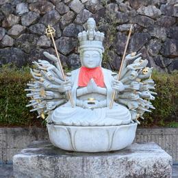 1-16.03.24 6番 壺阪寺千手観音石像.jpg