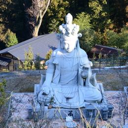 1-16.03.24 6番 壺阪寺夫婦観音石像.jpg