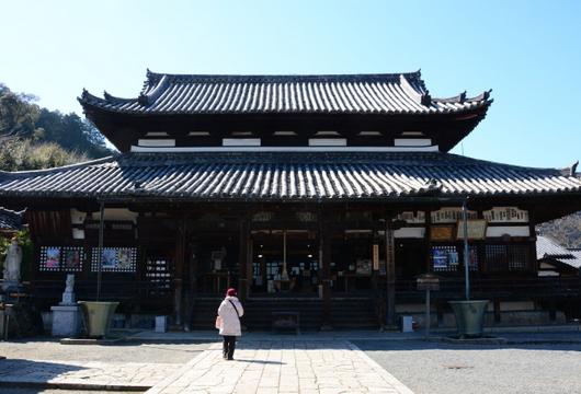 1-16.05.07 14番 三井寺観音堂.jpg