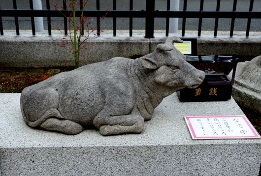 1-16.05.13 17番 六波羅蜜寺なで牛.jpg