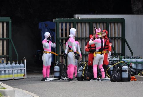 【スクーバ】女性ダイバー 8人目【ウェットスーツ】xvideo>1本 YouTube動画>34本 ->画像>90枚