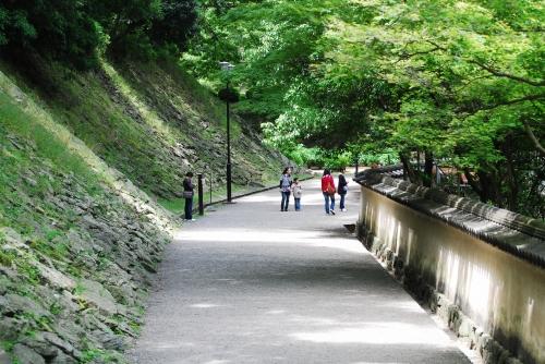 s-10.06.03 和歌山城公園鶴の渓付近.jpg