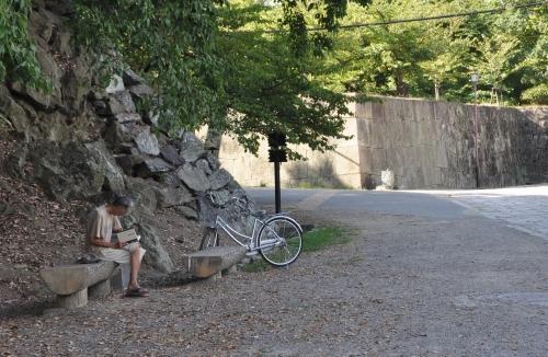 s-10.09.04 和歌山城公園.中門跡付近.jpg