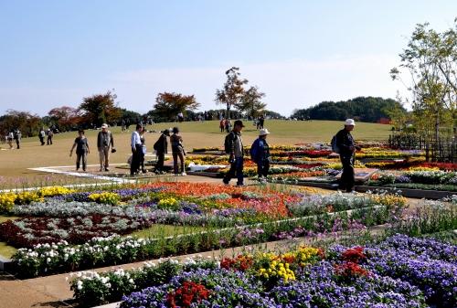 s-10.11.10 馬見丘陵公園14.集いの丘.jpg