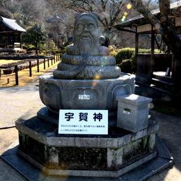 1-16.04.09 10番 三室戸寺宇賀神.jpg