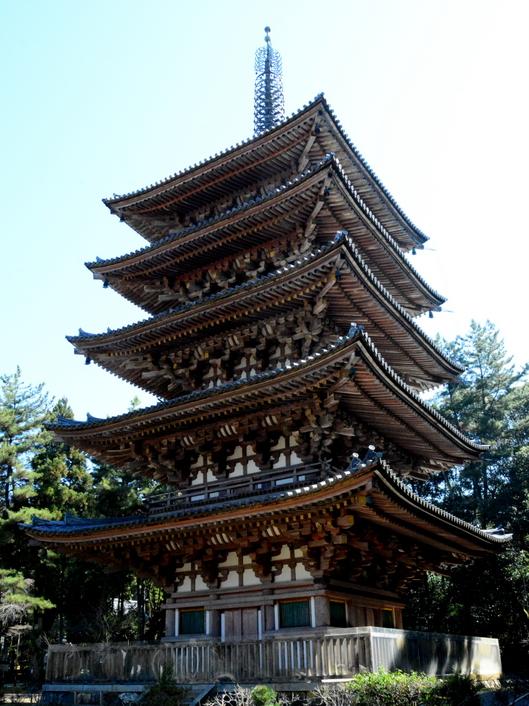 1-16.04.20 11番 醍醐寺五重塔.jpg