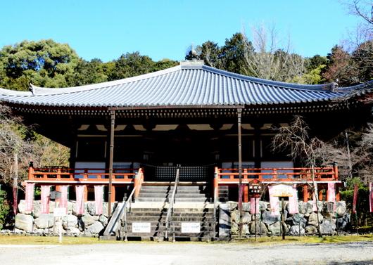 1-16.04.20 11番 醍醐寺観音堂.jpg