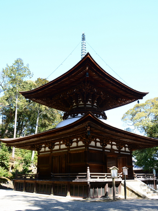 1-16.05.02 13番 石山寺日本最古の多宝塔.jpg