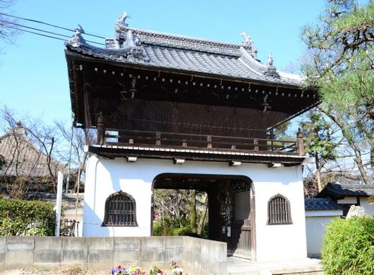1-16.05.07 番外 元慶寺竜宮造りの山門.jpg