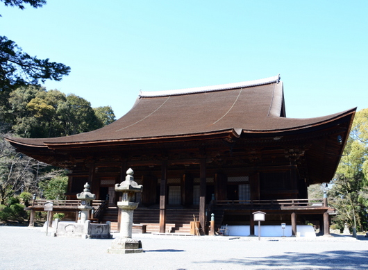 1-16.05.07 14番 三井寺金堂.jpg