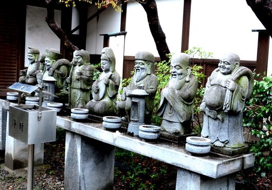 1-16.05.16 19番 行願寺(革堂)七福神.jpg