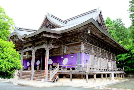 1-16.06.26 28番 成相寺、本堂.jpg